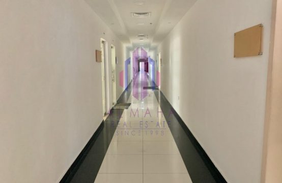 640sqft|Beautiful office space | Nad Al Hammar